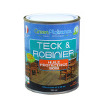 HUILE DURE PROTECTION TECK ET ROBINIER