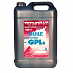 HUILE GPL TECNOGAZ - HUILE MOTEUR GPL