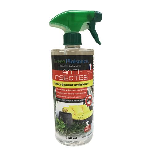 Anti insectes green mosquito green plaisance produits d 39 entretien cologiques - Anti moucherons maison ...