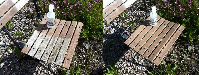 Comment nettoyer salon de jardin en teck - Comment nettoyer un salon de jardin en teck ...